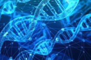 Using DNA For Tiny Tech