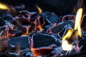 Mining precious rare-earth elements from coal ash