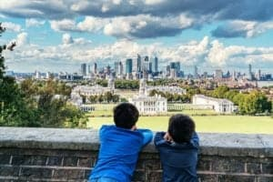 Cities that connect people and nature are a post-pandemic priority, conference hears