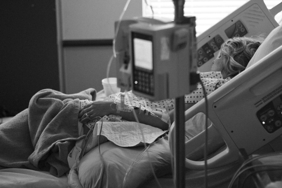Proning manoeuvre dramatically improves COVID-19 patients' blood oxygen levels