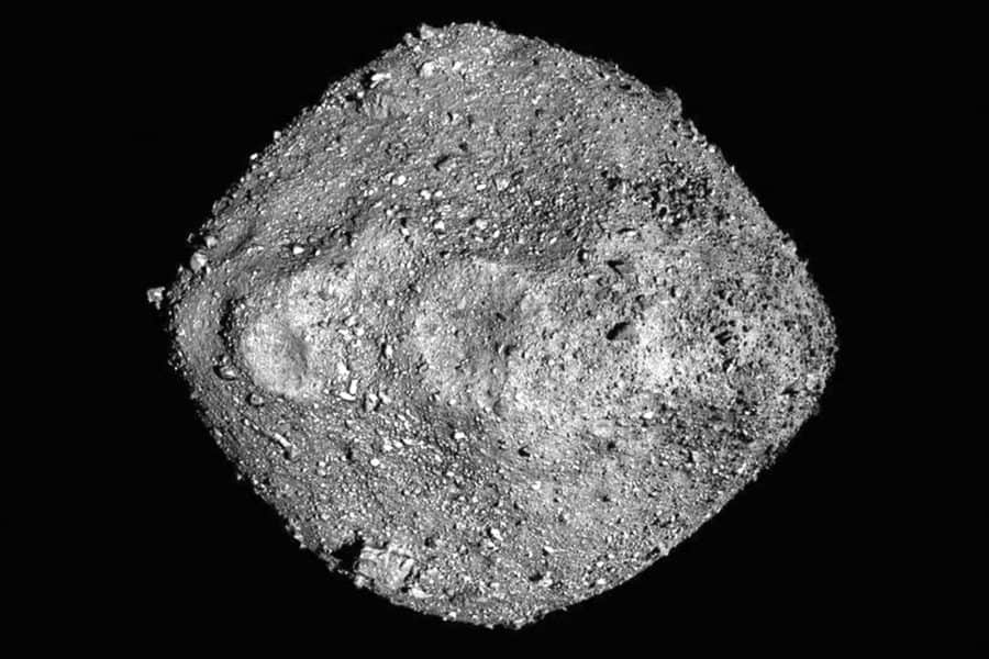Statisticians put odds of asteroid Bennu hitting Earth into perspective