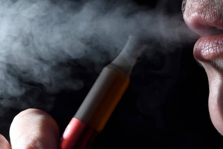 Thousands of Unknown Chemicals, Caffeine Found in E-Cigarettes