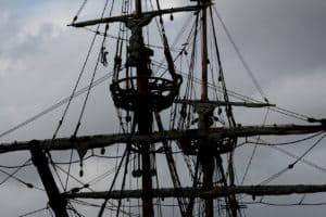Italian sailors knew of America 150 years before Christopher Columbus